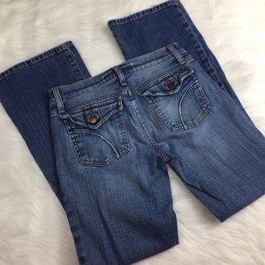 Joe's Jeans Provocateur
